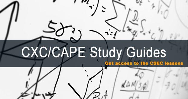 Study Guide For Cxc Physics - Ebook List - tnalfa.org